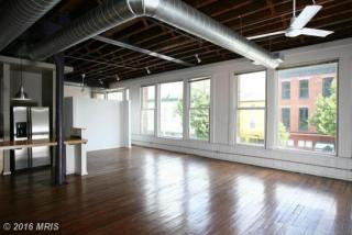 1000 S Charles Street #205, Baltimore MD
