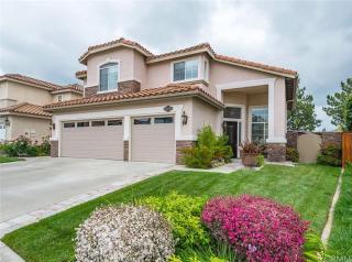 16 Relampago, Rancho Santa Margarita CA