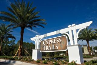 Cypress Trails at Nocatee by AV Homes