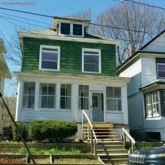 40 Barclay Street, Albany NY