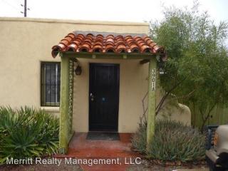 3901 E 17th St, Tucson, AZ 85711