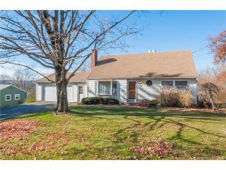 24 West Point Terrace, Tariffville CT