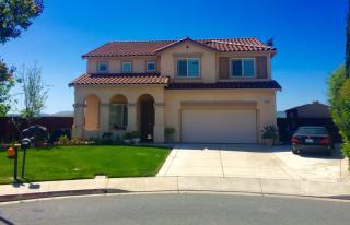 5416 Wildrose Court, Antioch CA