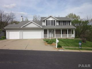 2337 West Imperial Drive, Peoria IL