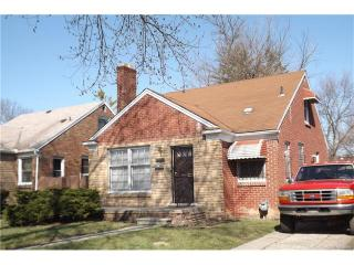 20292 Forrer Street, Detroit MI