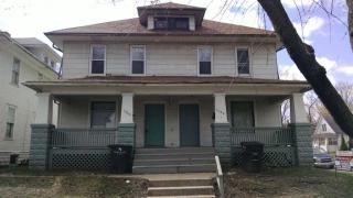 1400-1402 15th Avenue, Rock Island IL