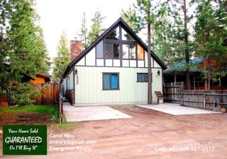 2090 3rd Lane, Big Bear City CA