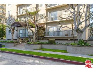 10747 Wilshire Boulevard #502, Los Angeles CA