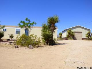 4825 North Estrella Road, Golden Valley AZ