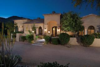 8609 North Wren Circle, Phoenix AZ