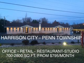 3344 Route 130, Harrison City, PA 15636
