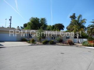 525 Ellen Way, San Luis Obispo, CA 93405