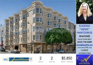 1601 Pacific Ave #401, San Francisco, CA 94109