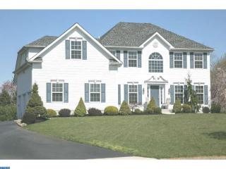 3 Annamarie Court, Woolwich Township NJ