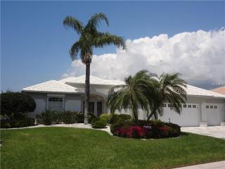 435 Pelican Moorings, Venice FL