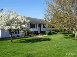 15012 West Fieldcrest Drive, Brimfield IL
