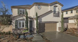 The Woodlands : Arbor Heights by Lennar