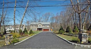 105 Fairmount Road West, Tewksbury Township NJ
