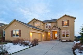 4985 Mushroom Rock Court, Colorado Springs CO