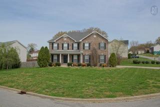 3436 Hickory Glen Drive, Clarksville TN