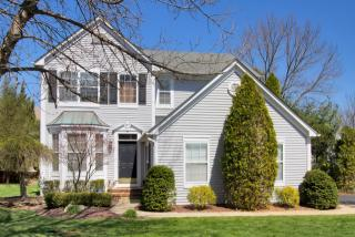 9 Exeter Pass, Colts Neck NJ