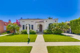 4161 Rochester Road, San Diego CA