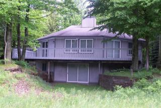 9303 Clubhouse Drive #656, Canadian Lakes MI