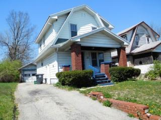 33 North Alder Street, Dayton OH