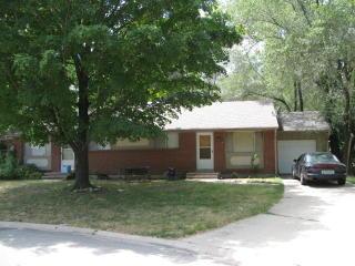 4208 North Askew Avenue, Kansas City MO