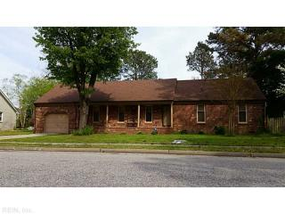617 Montebello Circle, Chesapeake VA