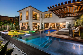 Enclave at Yorba Linda by Toll Brothers