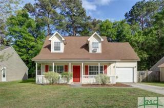 162 Little River Drive, Savannah GA