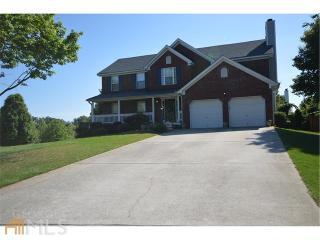 397 Dunagan Chase Drive, Lawrenceville GA