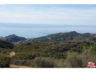 Mar Vista Ridge, Malibu CA