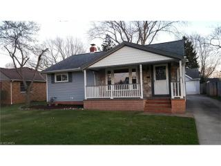 10781 Lawndale Drive, Parma Heights OH