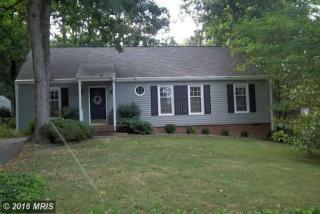 444 Laurel Avenue, Fredericksburg VA