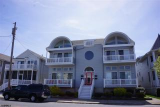 315 Asbury Avenue #4, Ocean City NJ