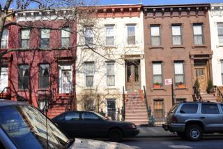 735 Jefferson Avenue, Brooklyn NY