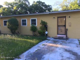 2617 Phlox Street, Jacksonville FL