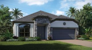 Silverwood Estates by Lennar