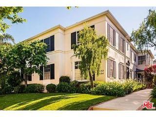 534 North Sycamore Avenue #C, Los Angeles CA