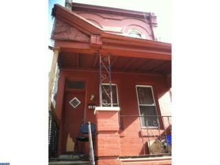 3537 North Warnock Street, Philadelphia PA
