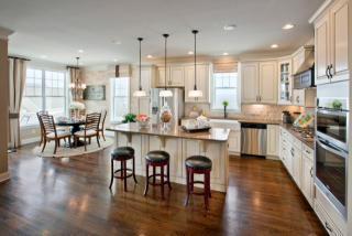 Regency at Hilltown by Toll Brothers