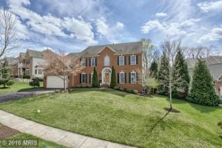 9103 Charterhouse Road, Frederick MD