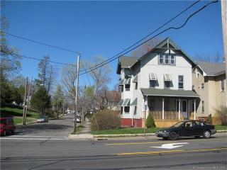 472 East Main Street Cottage Corner Of, Meriden CT