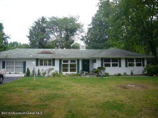 506 Roseld Ave, Deal, NJ 07723