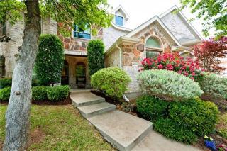 3203 Enchanted Oaks Circle, Corinth TX