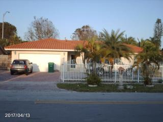 4235 Southwest 132nd Court, Miami FL