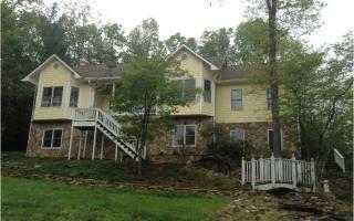 409 Owensby Mill Drive, Ellijay GA