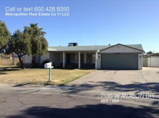 7130 W Avalon Dr, Phoenix, AZ 85033